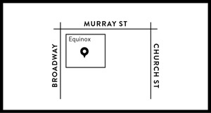 Equinox Gym: Tribeca