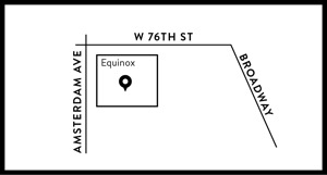 Equinox Gym: 76th Street