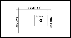 Equinox Gym: 74th Street