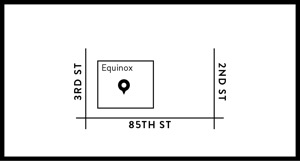 Equinox Gym: 85th Street