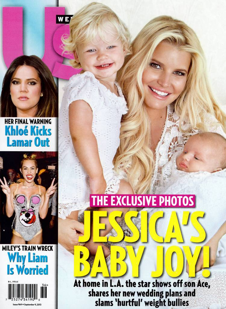 Us Weekly New Mom Essentials